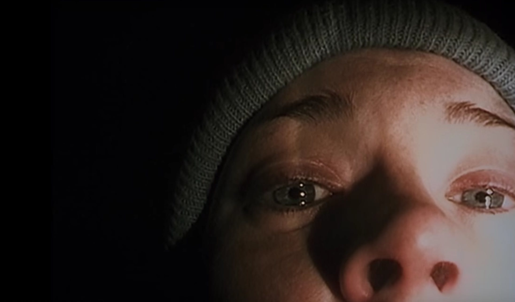 halloween movies on hulu - blair witch project