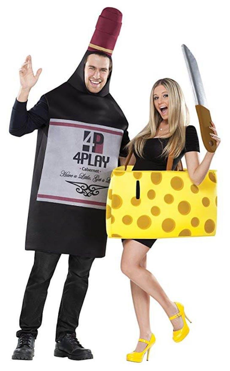 couples costumes Halloween