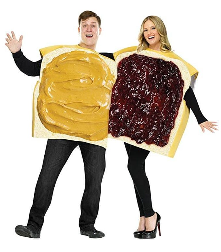 cute couples costumes