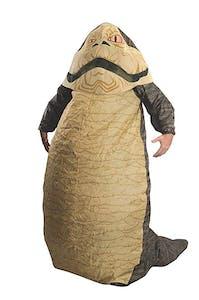 Inflatable Halloween costume