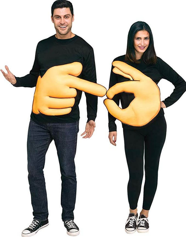 silly couples costumes