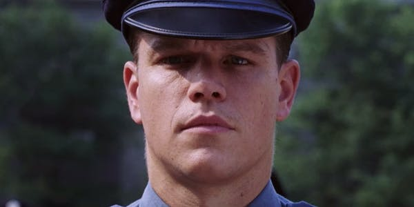Best spy movies netflix - the departed