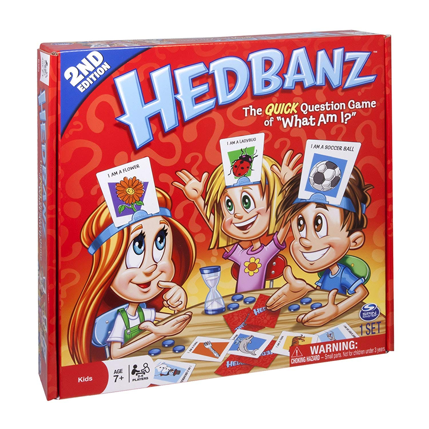 group party games