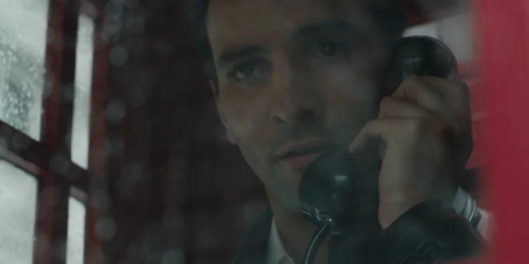 best spy movies on netflix: The Angel