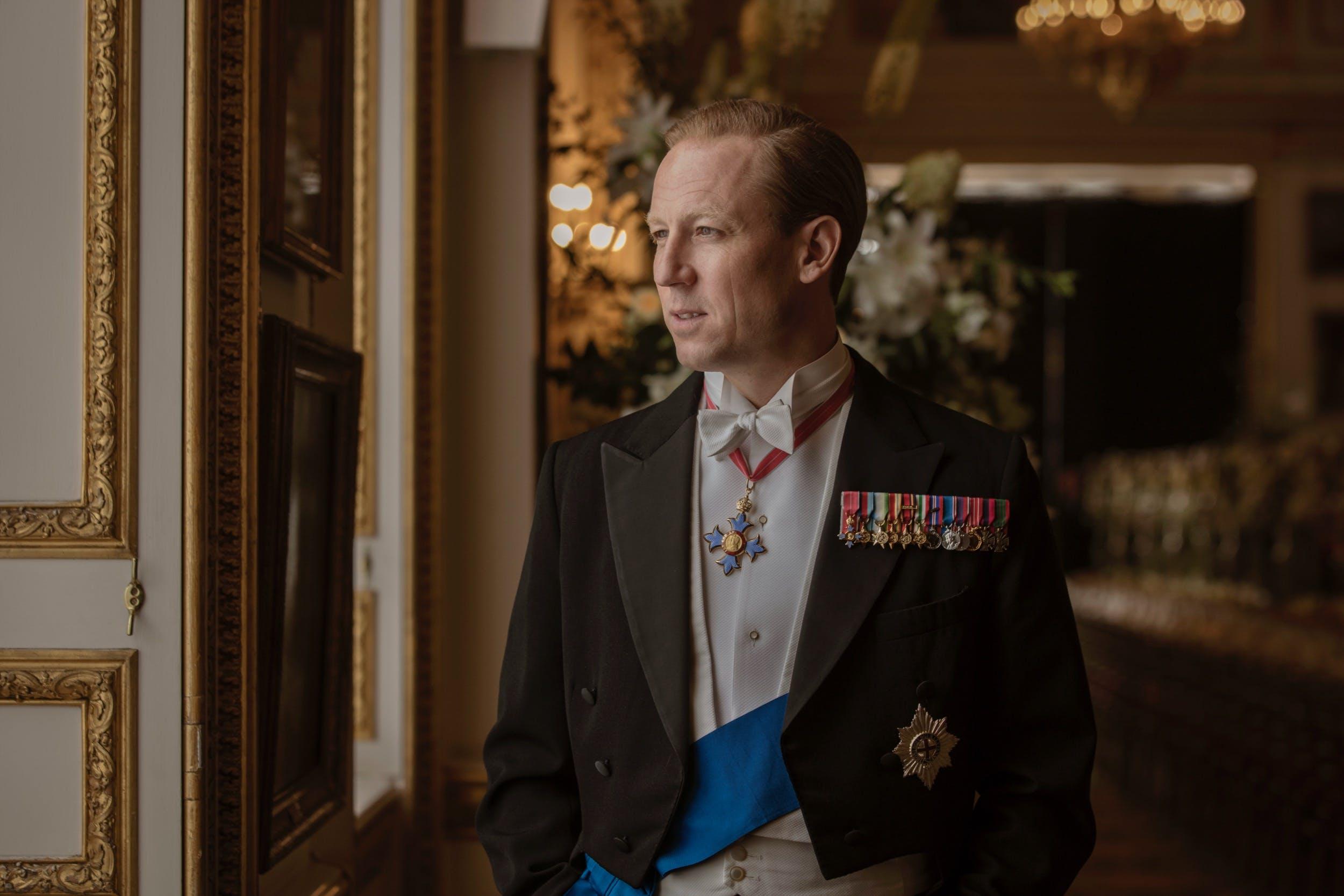 the crown season 3 prince philip