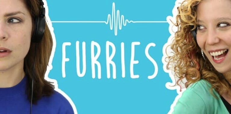 funny podcasts - 2 girls 1 podcast