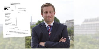 Aaron Rich, the brother of Seth Rich, is suing Matt Couch, American First Media, Ed Butowsky, and the Washington Times for making defamatory statements.