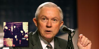 Jeff Sessions Wu-Tang Clan