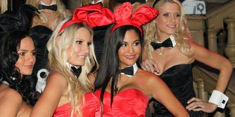 Joining in on #DeleteFacebook, Playboy has pulled its official pages from the site.
