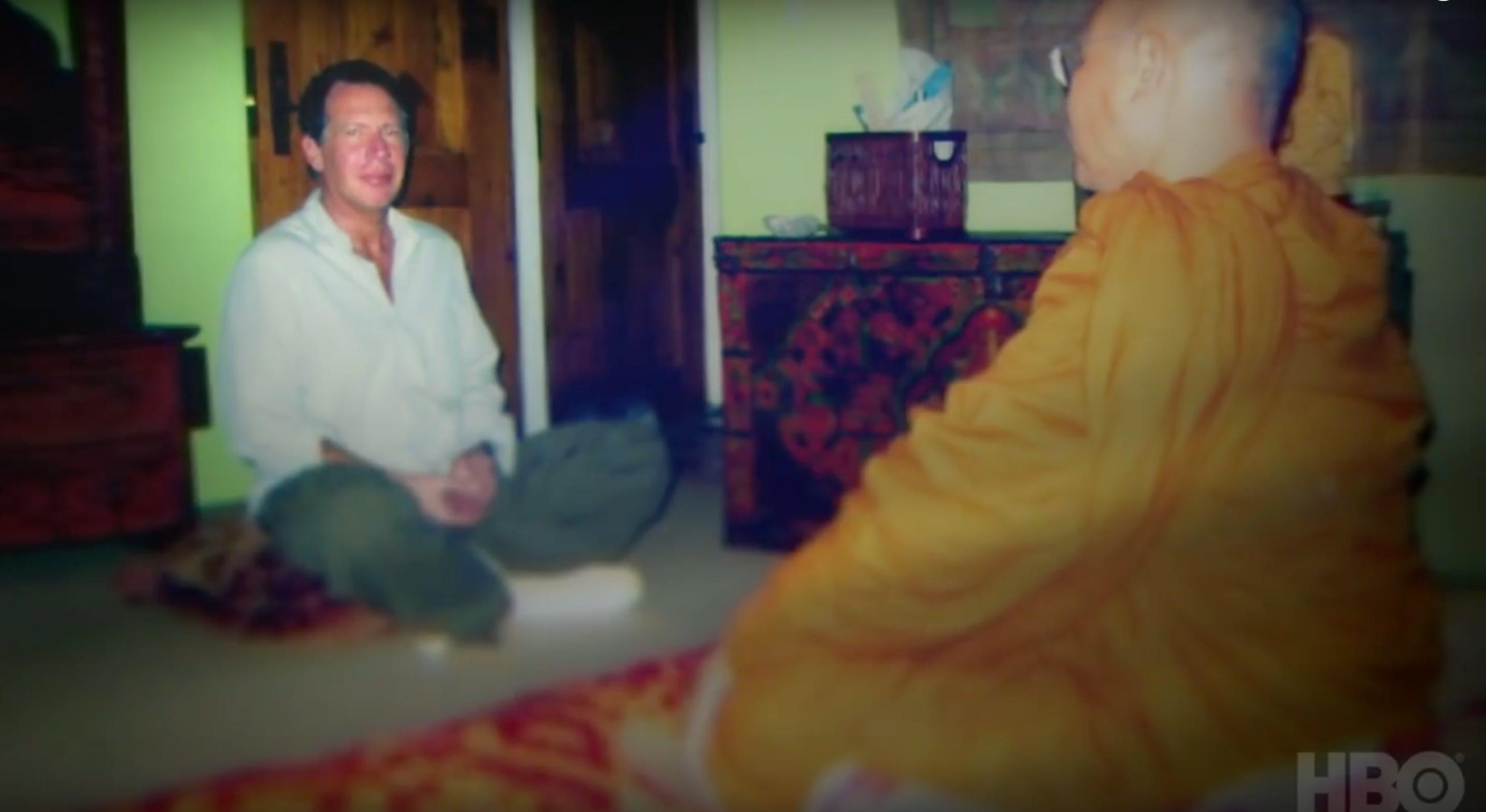 The Zen Diaries of Garry Shandling review