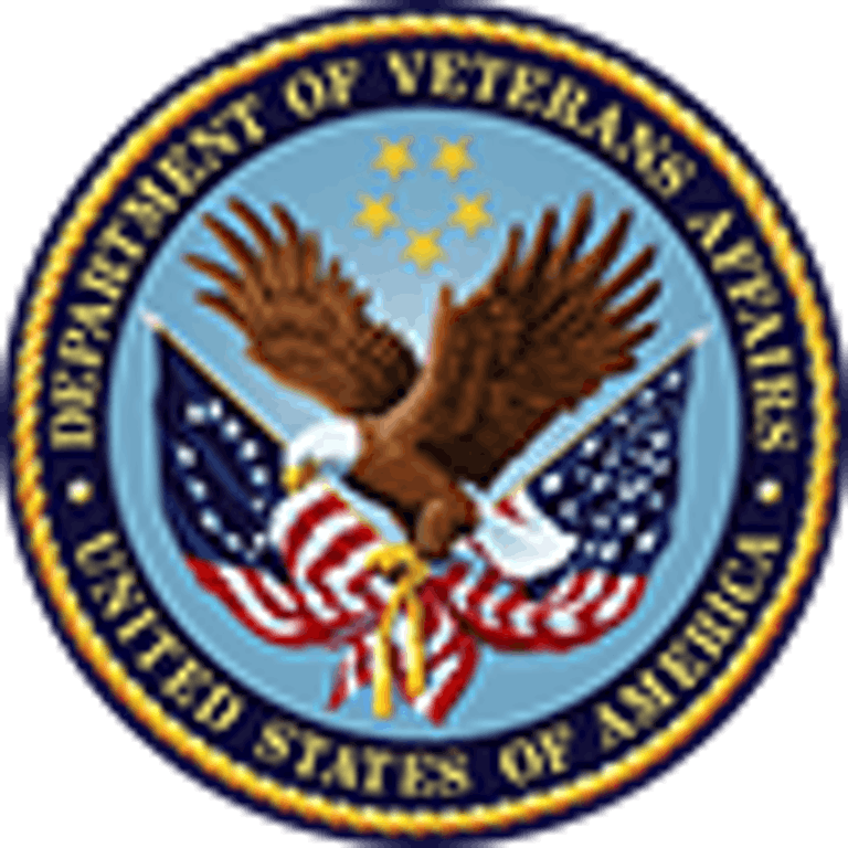 Seal of the US Dept of Veterans Affairs