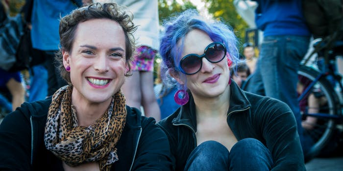 Trans activists fear Jesse Singal's take on gender dysphoria may do more harm than good.