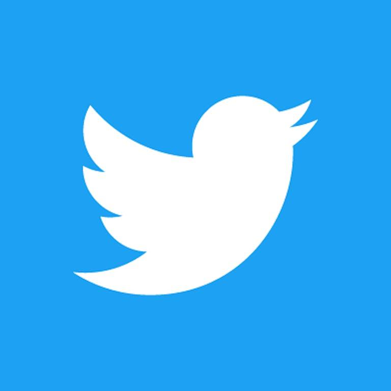 facebook alternatives - twitter social media logo