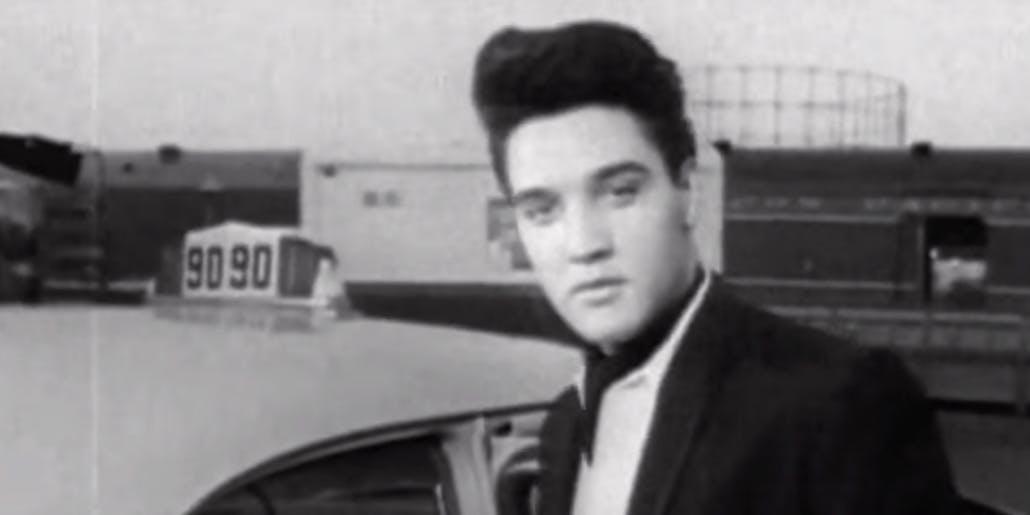 best documentaries 2018 - Elvis Presley the Searcher HBO