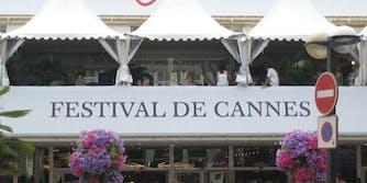 Cannes Film Festival bans Netflix