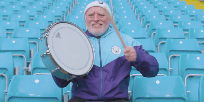 hide the pain harold in manchester