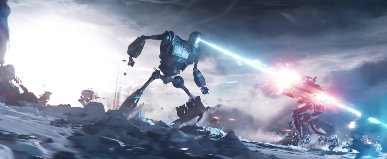 ready player one : iron giant
