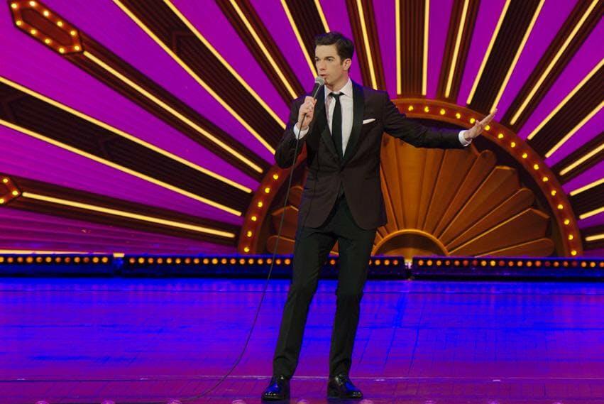 Netflix release dates : John Mulaney: Kid Gorgeous at Radio City