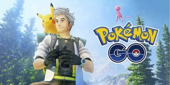 pokemon go mew update