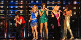 The Spice Girls Reunion May Just Be An Animated Superhero Movie