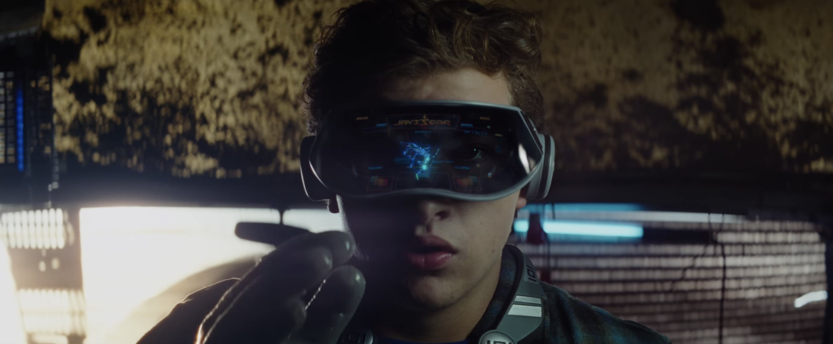 ready player one : wade