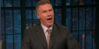 will ferrell is leaving facebook