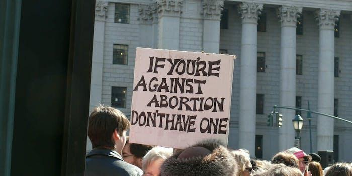 abortion rights, pro abortion, pro choice demorats