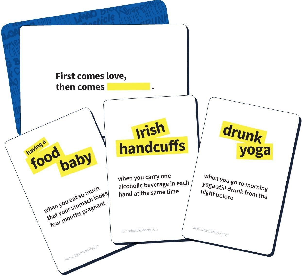 alternative party games