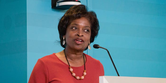 Mignon Clyburn, an Federal Communications Commission (FCC) commissioner and a passionate voice in the defense of net neutrality, is stepping down from the agency, she announced on Tuesday.