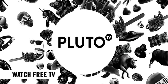 What is Pluto TV