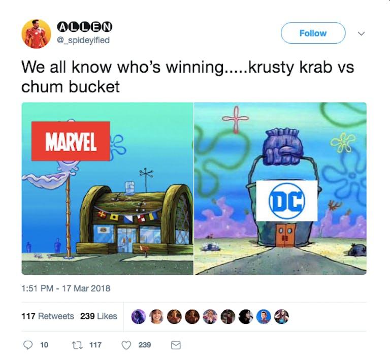 spongebob chumbucket meme