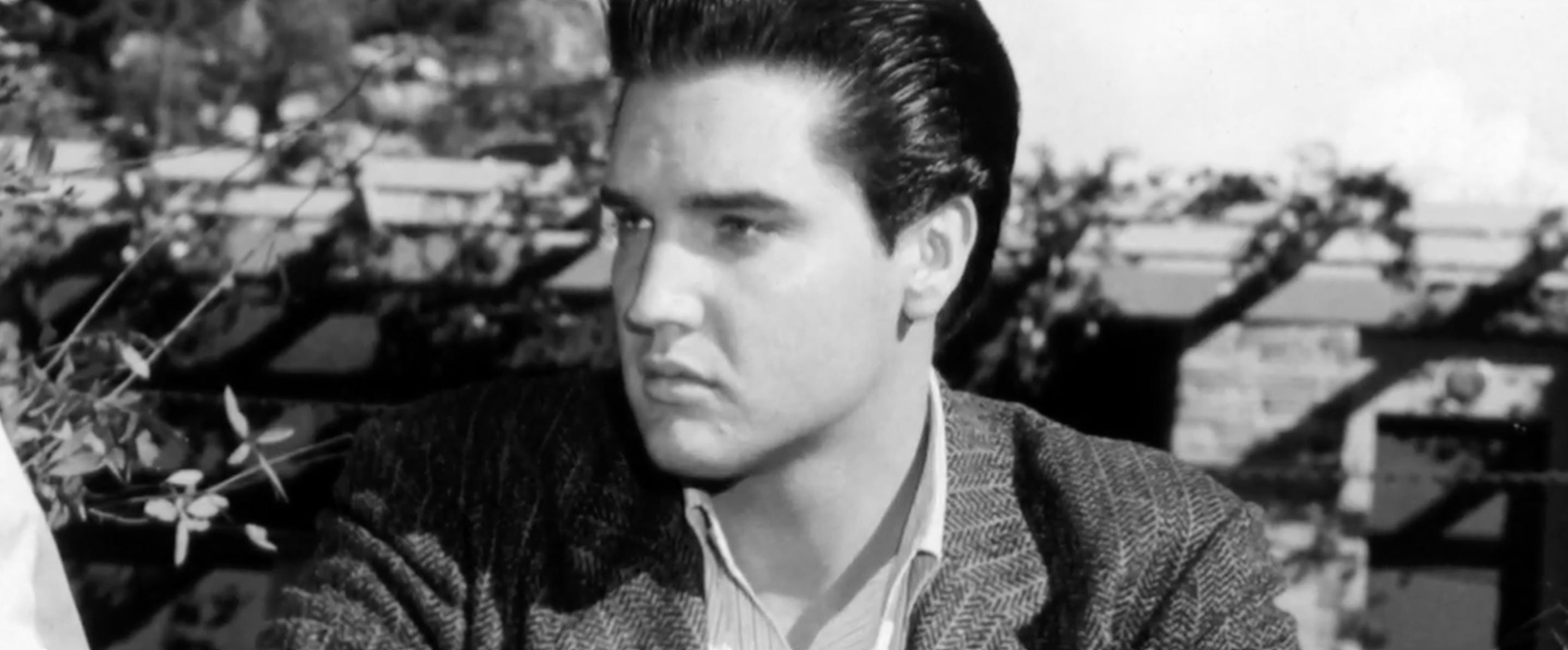 Review: Elvis Presley: The Searcher