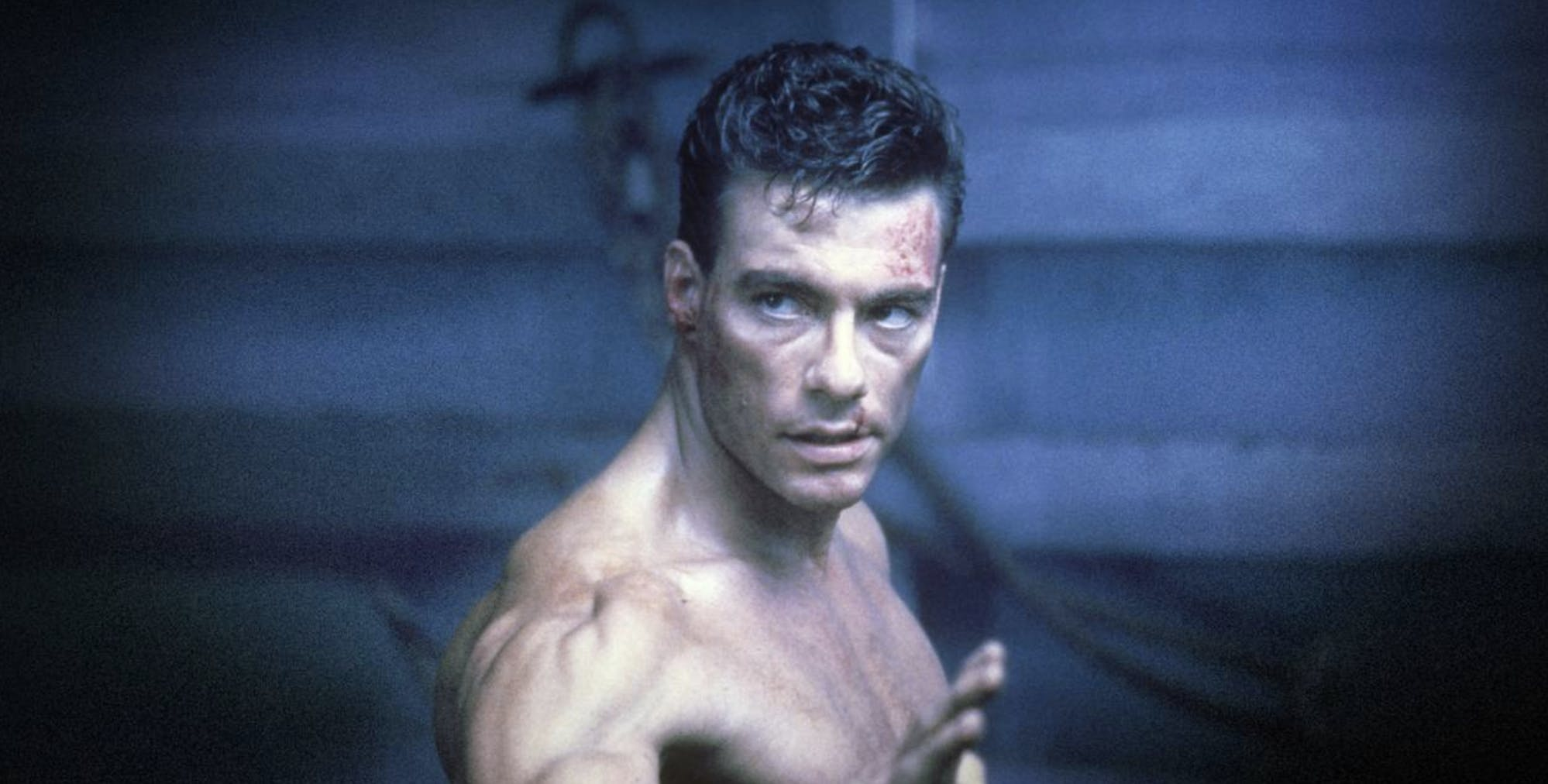 sexy movies on hbo - double impact