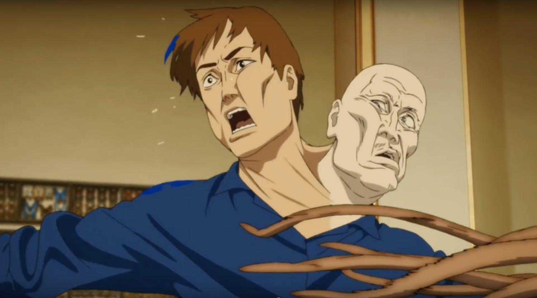 best anime movies : paprika