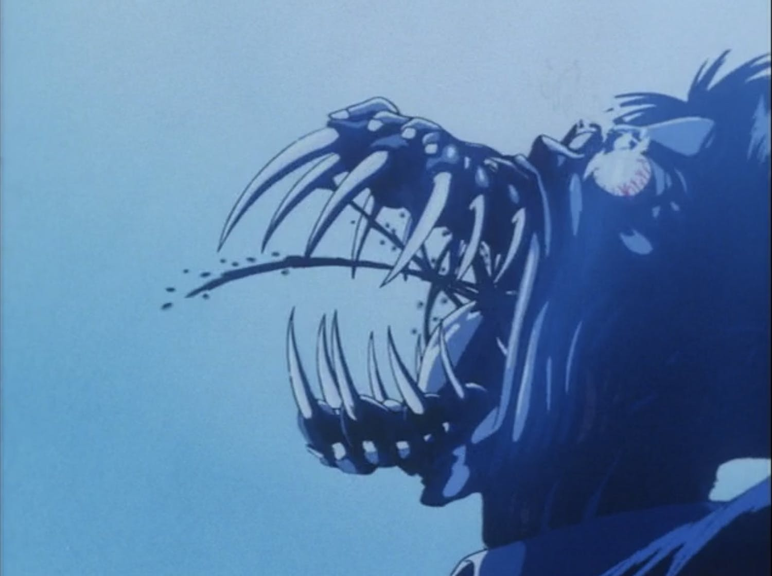 best anime movies : wicked city