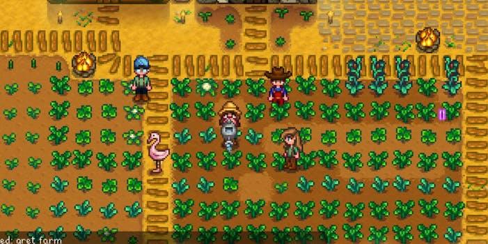 stardew valley multiplayer beta pc