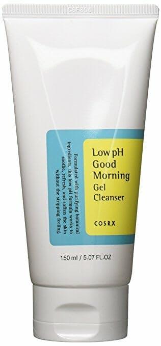 best Korean cleanser