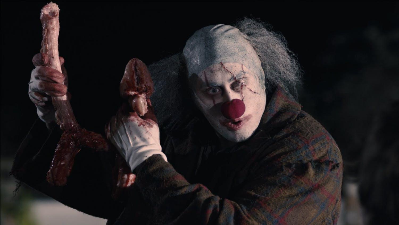 best zombie movies : Stitches