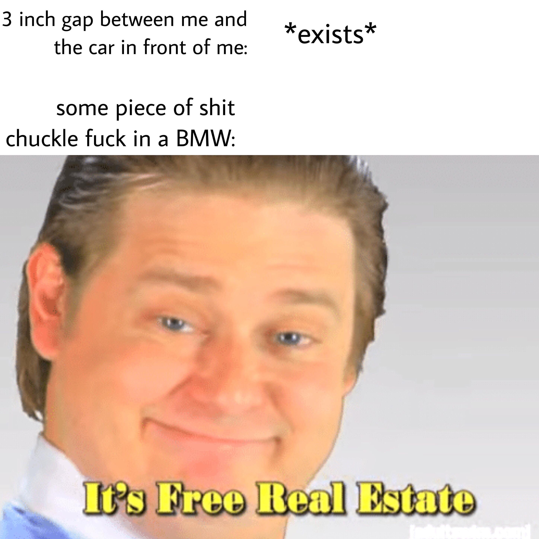 bmw free real estate
