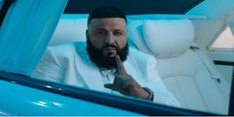 dj khaled under fire for alcohol snapchats