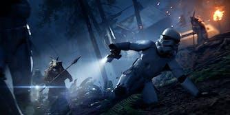 ewok star wars battlefront ii