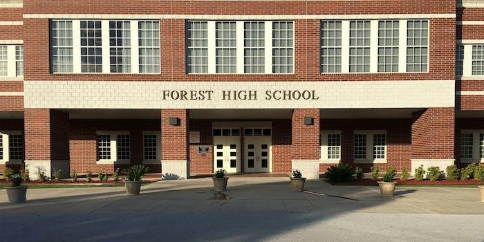 forest high school ocala florida