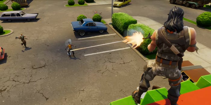 Fortnite comet teased by three new signs
