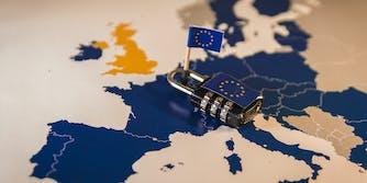 gdpr eu european union terms of service