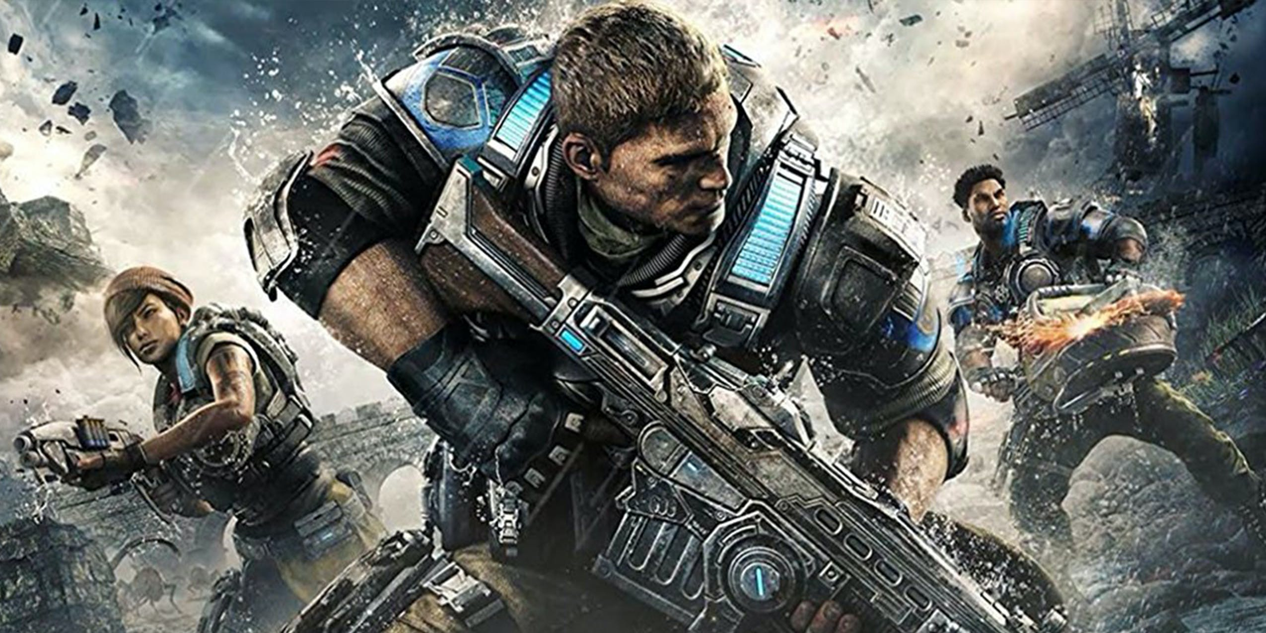 top 10 xbox one games