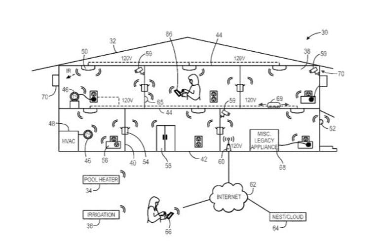 google assistant home voice recognition