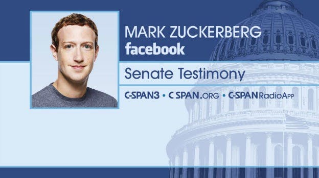 how to watch zuckerberg senate testimony