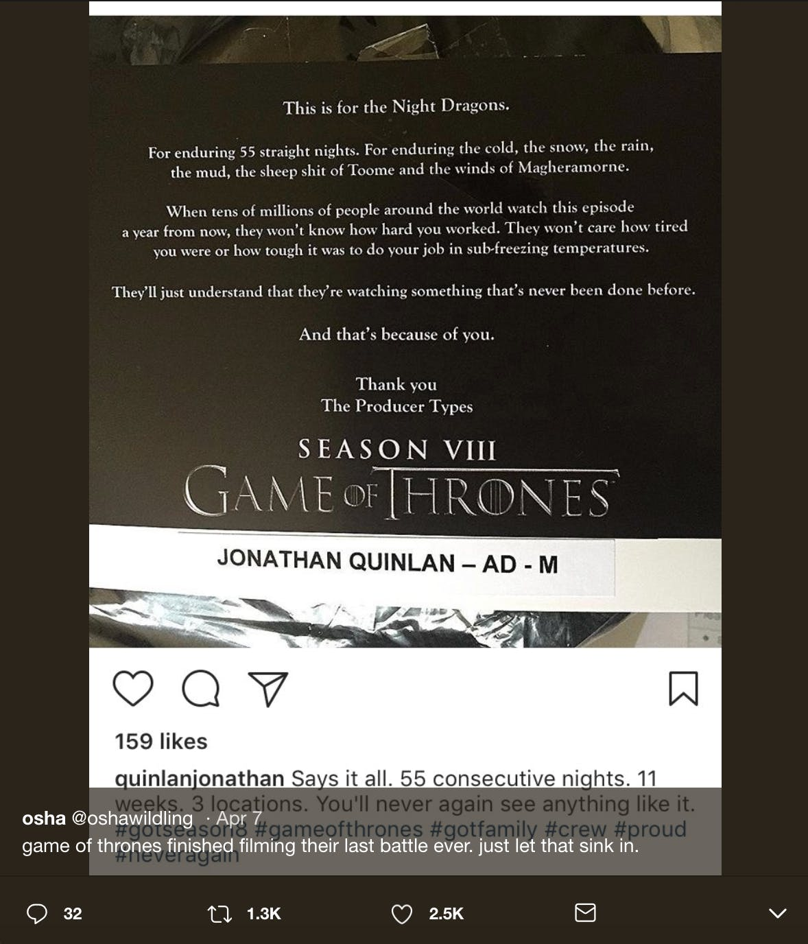 jonathan quinlan thrones shoot
