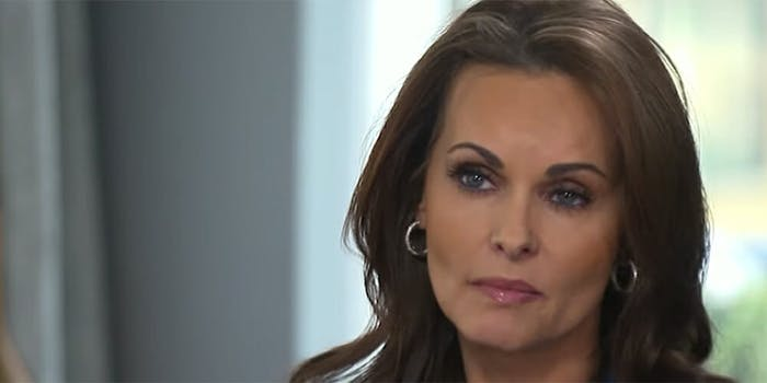 Former Playboy model Karen McDougal has reached an agreement to null a contract preventing her from speaking on her alleged affair with President Donald Trump.