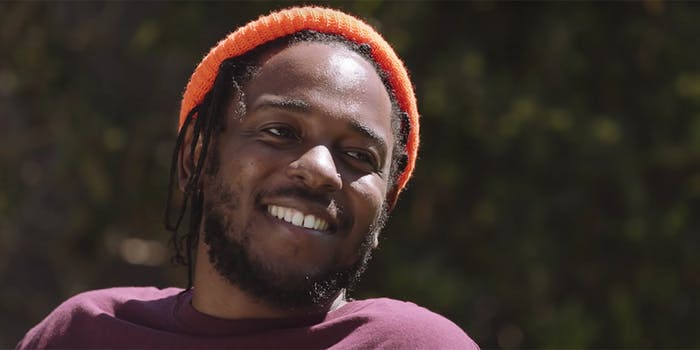 Kendrick Lamar won the Pulitzer Prize in music for his album 'DAMN.'